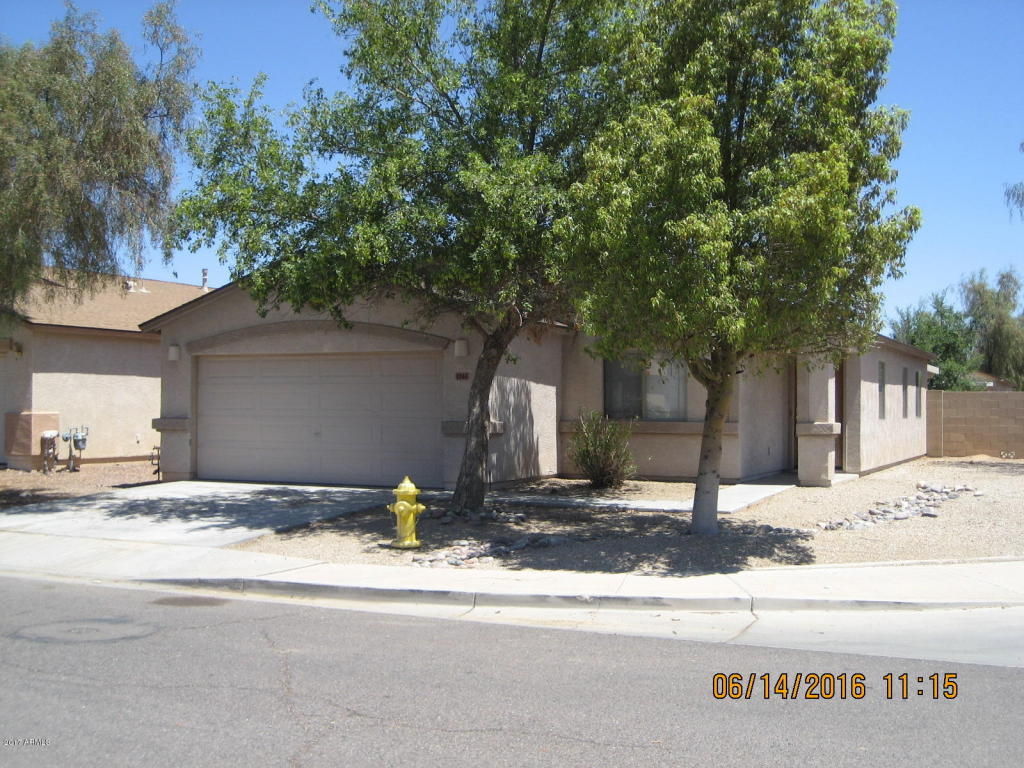 Photo for 1944 E Desert Rose Trail, San Tan Valley, AZ 85143 (MLS # 5604685)