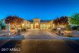 Photo of 20137 E Silver Creek Lane, Queen Creek, AZ 85142 (MLS # 5607284)