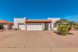 Photo of 25620 S Pinewood Drive, Sun Lakes, AZ 85248 (MLS # 5608018)
