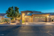 Photo of 10027 E Cedar Waxwing Drive, Sun Lakes, AZ 85248 (MLS # 5608164)