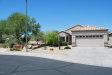 Photo of 17108 N Estrella Vista Drive, Surprise, AZ 85374 (MLS # 5608355)