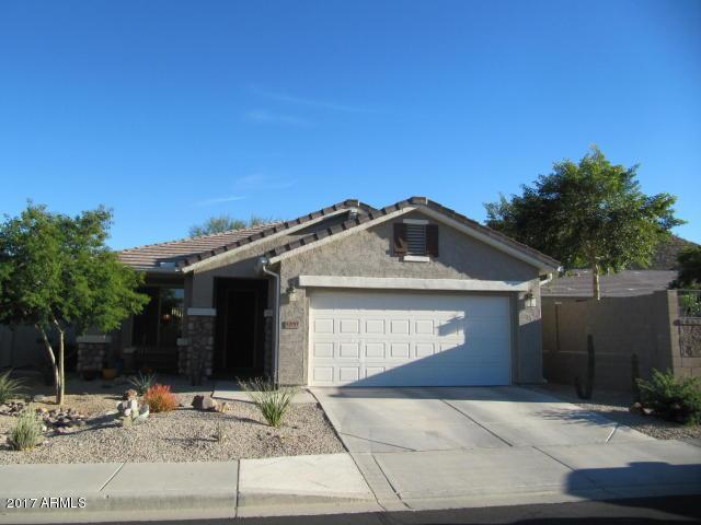 Photo for 32107 N Echo Canyon Road, San Tan Valley, AZ 85143 (MLS # 5609400)