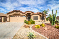 Photo of 21547 N Van Loo Drive, Maricopa, AZ 85138 (MLS # 5611106)