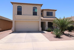 Photo of 42647 W Colby Drive, Maricopa, AZ 85138 (MLS # 5612118)