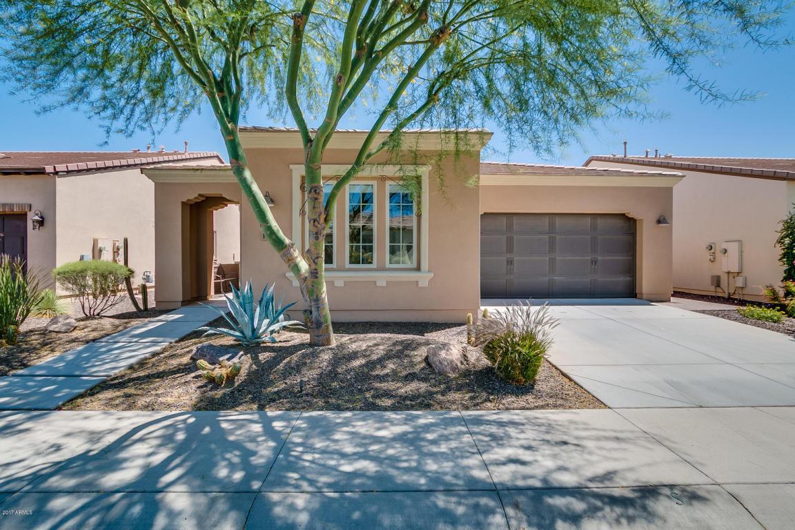 Photo for 1791 E Tangelo Place, San Tan Valley, AZ 85140 (MLS # 5612156)