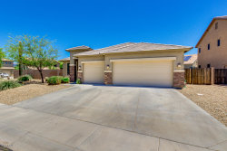 Photo of 9831 N 180th Avenue, Waddell, AZ 85355 (MLS # 5612800)