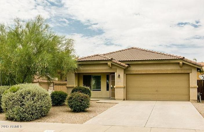 Photo for 648 E Anastasia Street, San Tan Valley, AZ 85140 (MLS # 5613409)