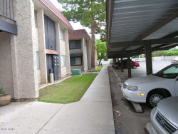 Photo of 700 W University Drive, Unit 151, Tempe, AZ 85281 (MLS # 5613597)