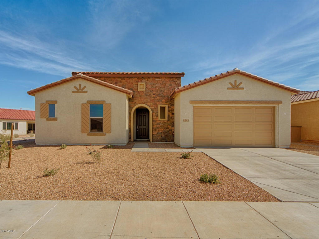 Photo for 394 N Marcos Court, Casa Grande, AZ 85194 (MLS # 5614060)