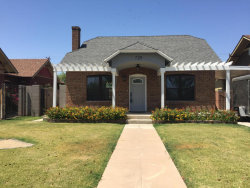 Photo of 728 E Coronado Road, Phoenix, AZ 85006 (MLS # 5614301)
