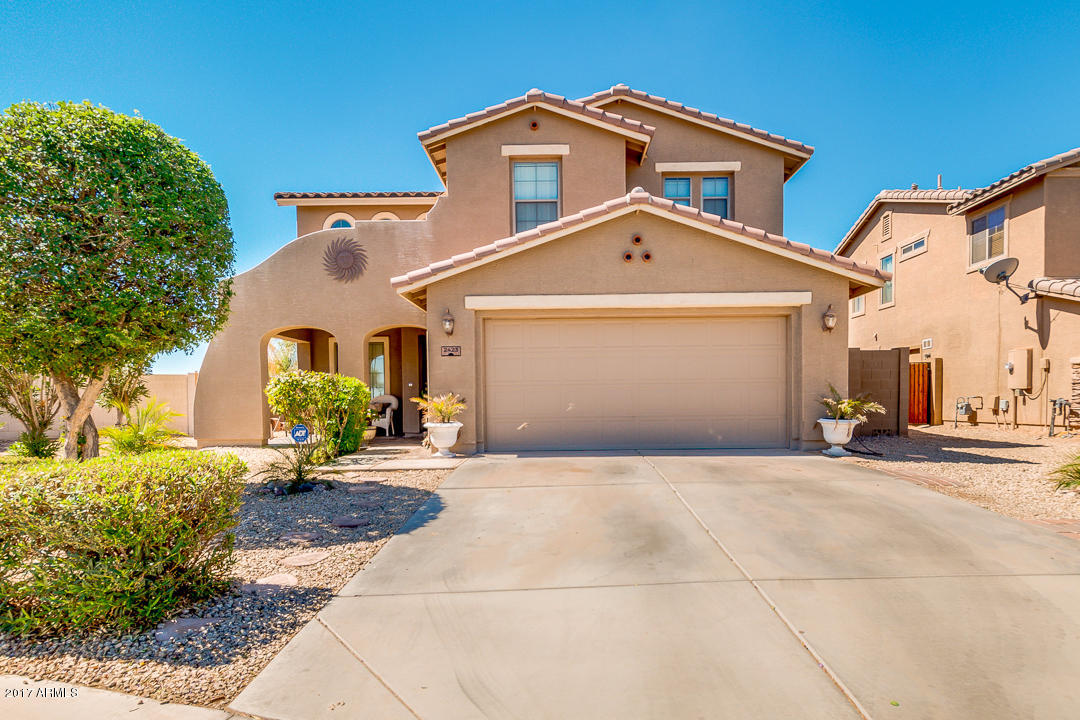 Photo for 2423 E Rosario Mission Drive, Casa Grande, AZ 85194 (MLS # 5614400)