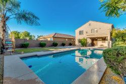 Photo of 9528 N 180th Lane, Waddell, AZ 85355 (MLS # 5614453)