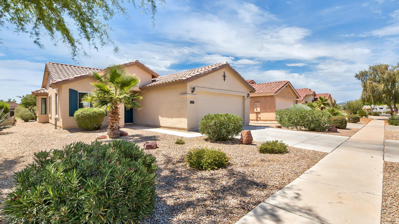 Photo for 2421 E Hancock Trail, Casa Grande, AZ 85194 (MLS # 5615029)
