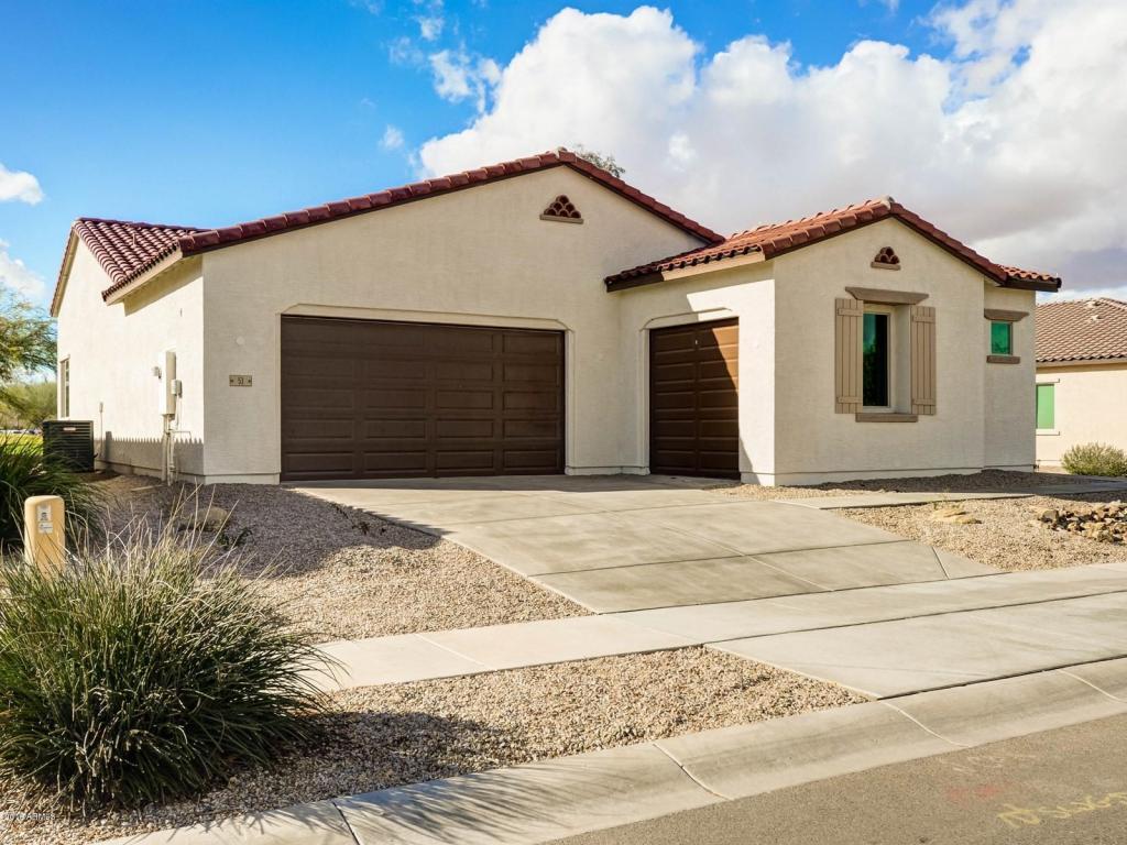 Photo for 53 N Alamosa Avenue, Casa Grande, AZ 85194 (MLS # 5615603)