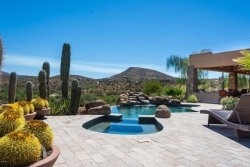 Photo of 8390 E Coronado Trail, Carefree, AZ 85377 (MLS # 5615676)