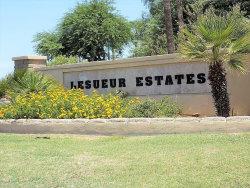 Photo of 8554 E Meseto Avenue, Mesa, AZ 85209 (MLS # 5615937)