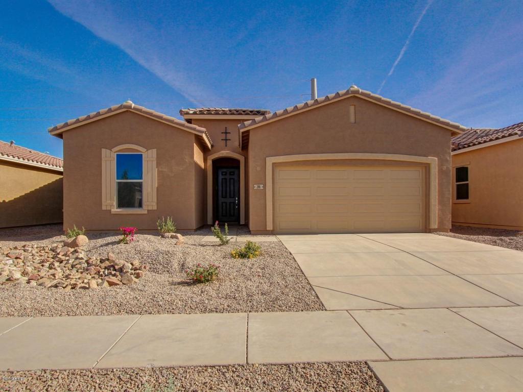Photo for 206 N Agua Fria Lane, Casa Grande, AZ 85194 (MLS # 5616082)