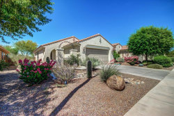 Photo of 27044 W Escuda Drive, Buckeye, AZ 85396 (MLS # 5616707)