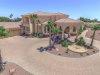 Photo of 13026 W San Miguel Avenue, Litchfield Park, AZ 85340 (MLS # 5616800)