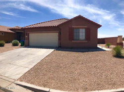 Photo of 16810 N Palo Rojo Road, Maricopa, AZ 85138 (MLS # 5617704)
