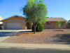 Photo of 9151 W Madero Drive, Arizona City, AZ 85123 (MLS # 5618585)