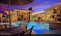 Photo of 6900 E Princess Drive, Unit 2234, Phoenix, AZ 85054 (MLS # 5618747)
