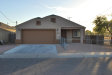 Photo of 1535 N Crane Street, Casa Grande, AZ 85122 (MLS # 5619096)