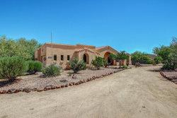 Photo of 3424 W Tanya Trail, Phoenix, AZ 85086 (MLS # 5620360)