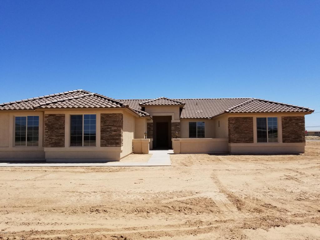 Photo for 30351 N Bernie Lane, San Tan Valley, AZ 85142 (MLS # 5620740)