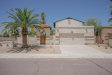 Photo of 4438 W Wescott Drive, Unit 1634, Glendale, AZ 85308 (MLS # 5621145)