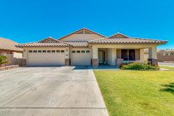 Photo of 12621 W Palo Verde Drive, Litchfield Park, AZ 85340 (MLS # 5621235)