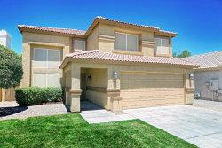 Photo of 2334 N 131st Lane, Goodyear, AZ 85395 (MLS # 5621305)
