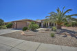Photo of 20877 N Canyon Whisper Drive, Surprise, AZ 85387 (MLS # 5621459)