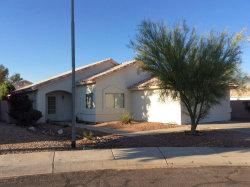 Photo of 16156 W Grant Street, Goodyear, AZ 85338 (MLS # 5621691)