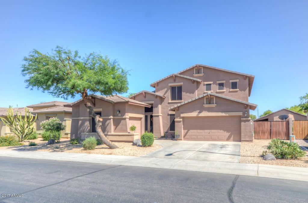 Photo for 3053 E Buena Vista Drive, Chandler, AZ 85249 (MLS # 5621730)