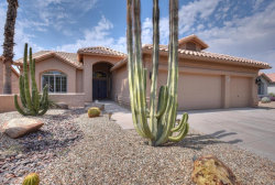 Photo of 9225 E Emerald Drive, Sun Lakes, AZ 85248 (MLS # 5622098)
