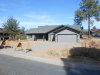 Photo of 1001 N Purple Aster Court, Payson, AZ 85541 (MLS # 5622117)