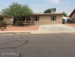 Photo of 110 N 7th Street, Avondale, AZ 85323 (MLS # 5622542)