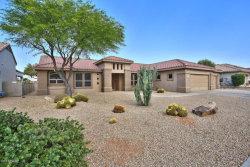 Photo of 17622 N Ironhorse Drive, Surprise, AZ 85374 (MLS # 5622744)
