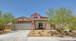 Photo of 18132 W Thunderhill Place, Goodyear, AZ 85338 (MLS # 5622991)