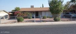 Photo of 12431 W Rio Vista Lane, Avondale, AZ 85323 (MLS # 5623200)
