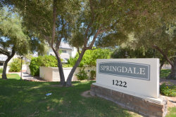 Photo of 1222 W Baseline Road, Unit 114, Tempe, AZ 85283 (MLS # 5623451)