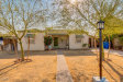 Photo of 2228 N Evergreen Street, Phoenix, AZ 85006 (MLS # 5623613)