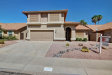 Photo of 2710 E Thunderhill Place, Phoenix, AZ 85048 (MLS # 5623628)