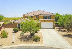 Photo of 40197 W Art Place, Maricopa, AZ 85138 (MLS # 5623736)