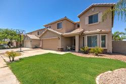 Photo of 21874 E Via Del Rancho --, Queen Creek, AZ 85142 (MLS # 5623840)