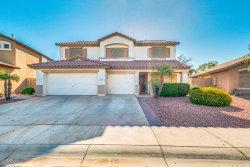 Photo of 2518 N 112th Lane, Avondale, AZ 85392 (MLS # 5623930)