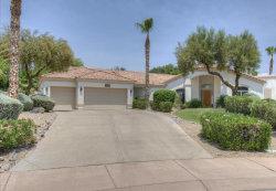Photo of 11438 E Caron Street, Scottsdale, AZ 85259 (MLS # 5624081)