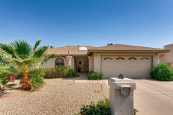 Photo of 10418 E Twilight Drive, Sun Lakes, AZ 85248 (MLS # 5624139)
