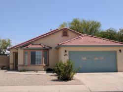 Photo of 473 E Silver Reef Road, Casa Grande, AZ 85122 (MLS # 5624173)